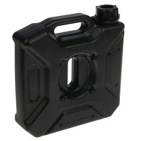 Канистра 'Экстрим +' 5л, черный, d горловины - 50 мм Ош
