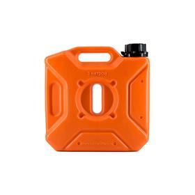 Канистра 'Экстрим +' 5л, оранжевый, d горловины - 50 мм Ош