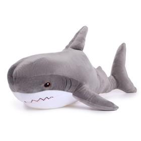 Мягкая игрушка «Акула» 70 см