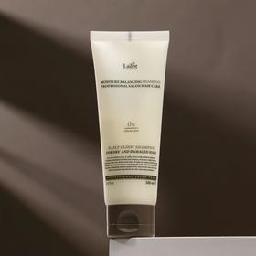 Шампунь для волос Lador Molsture Balanclng Shampoo, 100 мл