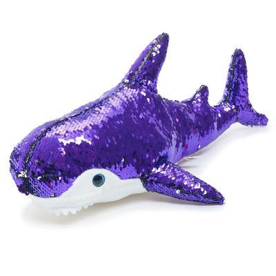 Мягкая игрушка «Акула», 49 см - Фото 1