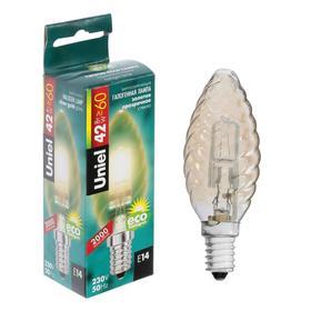 Лампа галогенная Uniel
