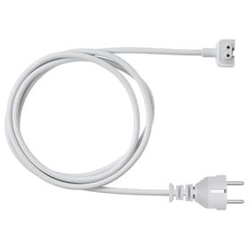 Кабель Apple Power Adapter Extension Cable (MK122Z/A), 1.8 м, белый