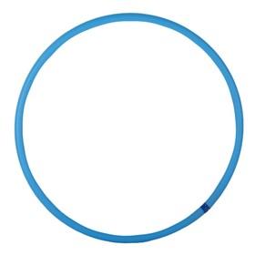Обруч, диаметр 80 см, цвет голубой Ош