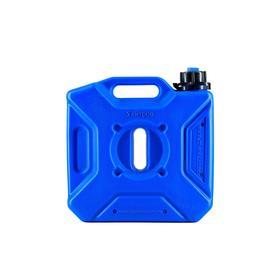 Канистра 'Экстрим'Драйв 5л, синий, d горловины - 50 мм Ош