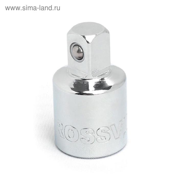 "Переходник ROSSVIK ЕК000011028, 3/4""F - 1/2""M"