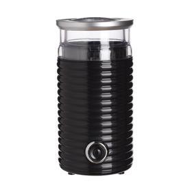 Кофемолка FIRST FA-5482-2-BA, электрическая, 160 Вт, 65 г, чёрная Ош