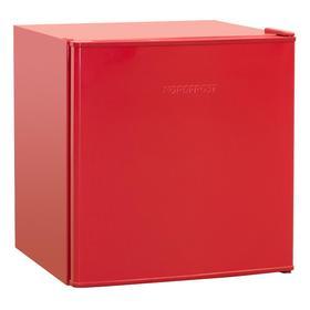 Холодильник NORDFROST NR 506 R, однокамерный, класс А+, 60 л, красный