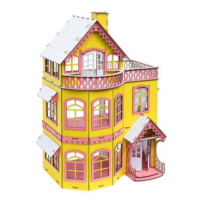 Кукольный домик «Майя» - Фото 1