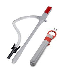 Насос для перекачки топлива Skipper SKCS-03-1, электрический,10 литров в мин. Ош