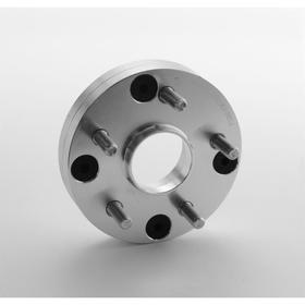 Проставка 30 мм, 4х108-114.3 CB67.1/5x114.3 CB60.1, шпилька М12х1,5 JNA-30-11-1 Ош