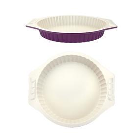 Форма для выпечки 34×30×4.5 см