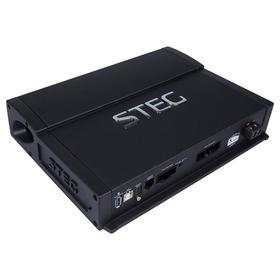 Процессор с усилителем STEG SDSP 8 (8 х100Вт + процессор) Ош