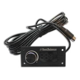 Пульт управления процессором Best Balance DSP-6.8, DSP 6L Ош