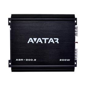 Усилитель Avatar ABR-200.2 Ош