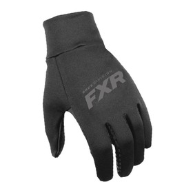 Перчатки FXR, чёрный, S