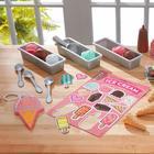 Игровой набор «Магазин мороженого» - Фото 2