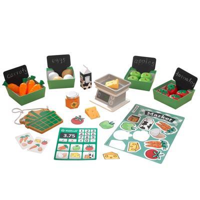 Игровой набор «Фермерский рынок» - Фото 1