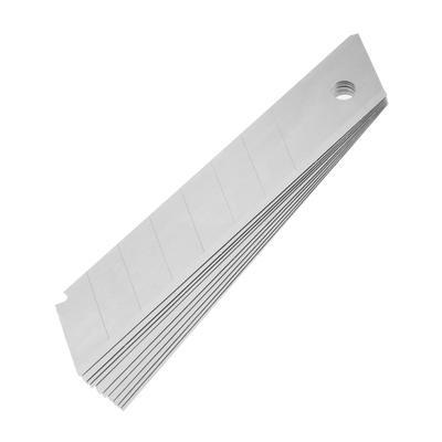 Лезвия сменные KUBIS 04-03-2518, 0.5 мм, 7 сегментов, 10 шт., С60 - Фото 1