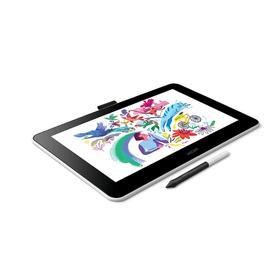 Графический планшет Wacom One 13 (DTC133W0B) Ош