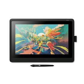 Графический планшет Wacom Cintiq 16 (DTK1660K0B) Ош