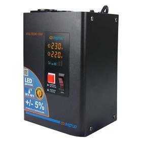 Стабилизатор напряжения однофазный Энергия Voltron 1500 ВА, точность ±5%