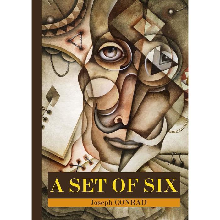 Foreign Language Book. A Set of Six = Набор из шести: на английском языке. Conrad J.