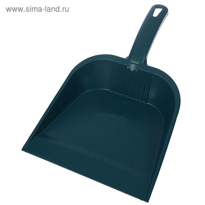 """Совок для мусора """"Классик"""", цвет МИКС"""