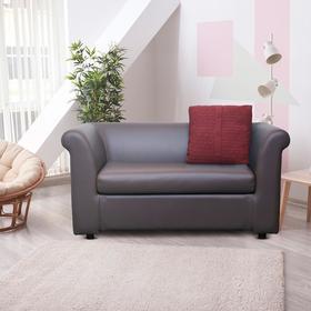 Чехол на подушку Nordvic, размер 50x50 см, цвет вишнёвый