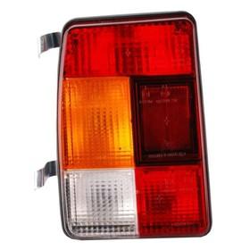 Корпус заднего фонаря ВАЗ 2104, левый ДААЗ, 21040371603100 Ош