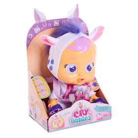 Кукла интерактивная «Плачущий младенец Susu», 31см