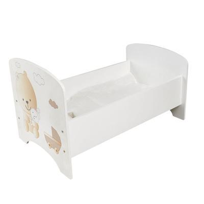Кровать серии «Мимими», «Крошка Би» мини