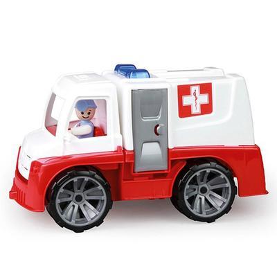 Машина скорой помощи, 34 см