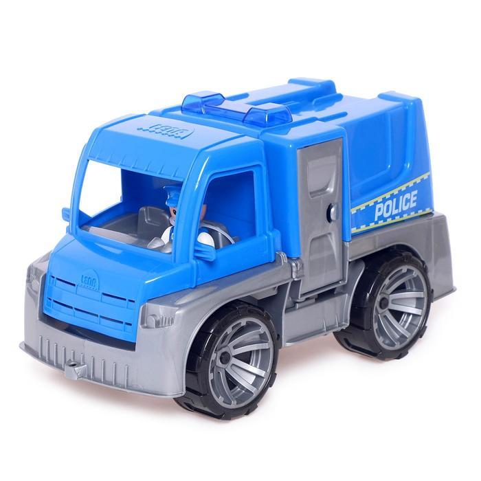 Полицейская машина, 34 см
