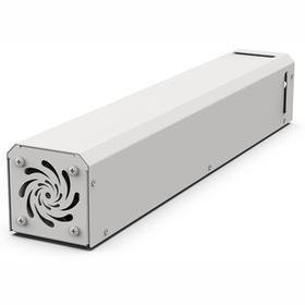 Рециркулятор UVC-2, бактерицидный, с озоном,15 Вт, 2 режима, до 50 м2, ресурс 8000 ч, белый