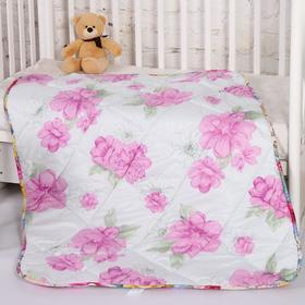 Одеяло шерсть, размер 110х140 см Ош