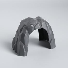 Деталь для ж/д «Туннель» 8×6×8 см Ош