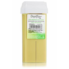 Воск для депиляции Depilflax100, аргана, 110 г