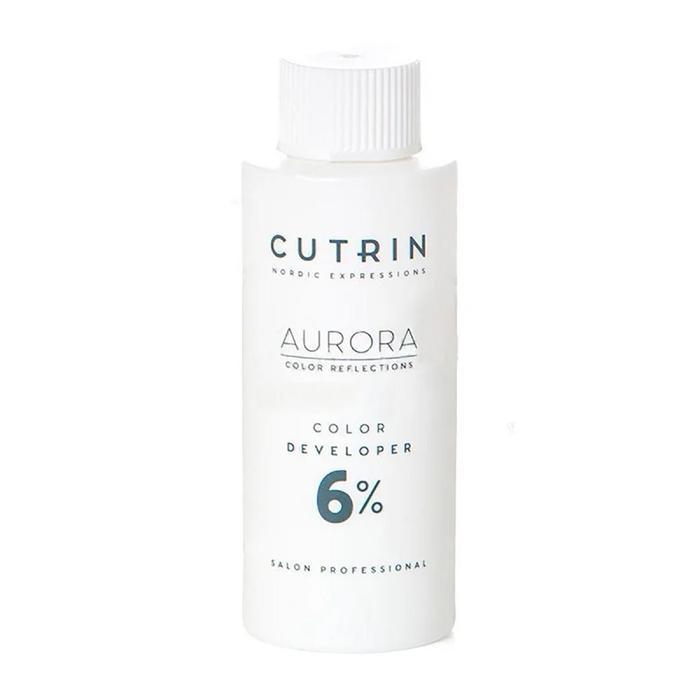 Окислитель Cutrin Aurora 6 % , 60 мл