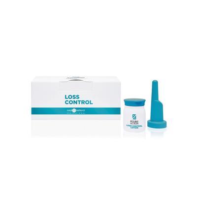 Лосьон против выпадения волос Hair company professional Loss Control, 10 ампул по 10 мл