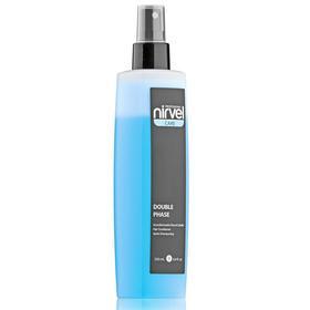 Лосьон-спрей для ухода за волосами Nirvel Professional Double phase, двухфазный, 250 мл