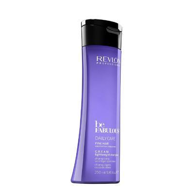Шампунь для ежедневного ухода Revlon Professional Be Fabulous, для тонких волос, 250 мл