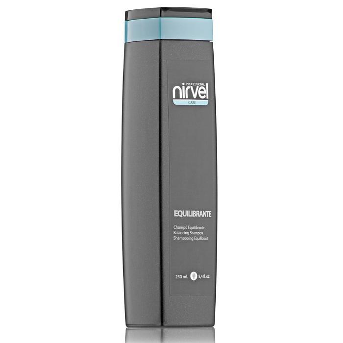 Шампунь для чувствительной кожи головы Nirvel Professional Equilibrante, 250 мл
