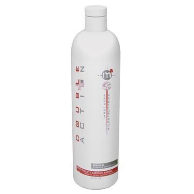Маска для восстановления волос Hair company professional Double Action, 250 мл