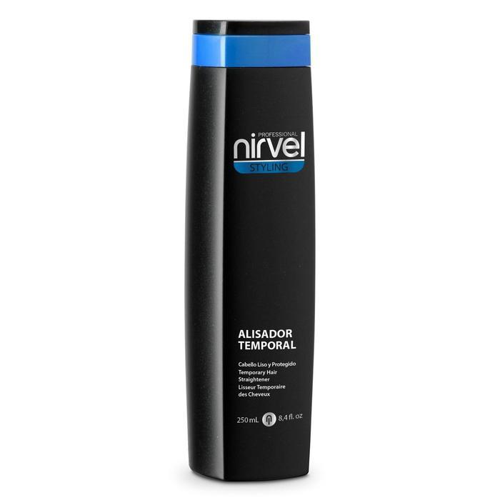 Флюид без фиксации Nirvel Professional Alisador temporal универсальный, 250 мл