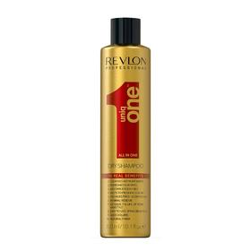 Сухой шампунь без фиксации Revlon Professional Uniq One, Dry shampoo, 300 мл