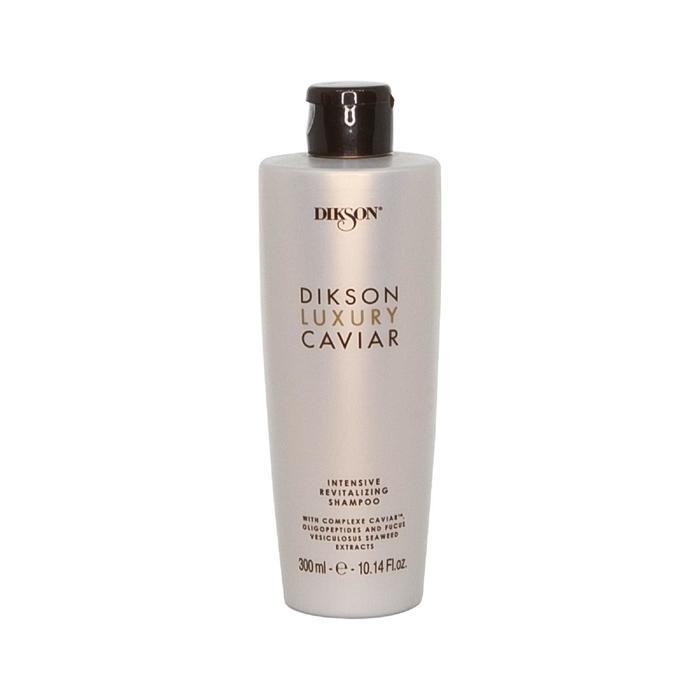 Шампунь для ухода за волосами Dikson Luxury Caviar, ревитализирующий, 300 мл
