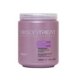 Маска для восстановления и увлажнения Dikson Treat с витамином F, 1000 мл