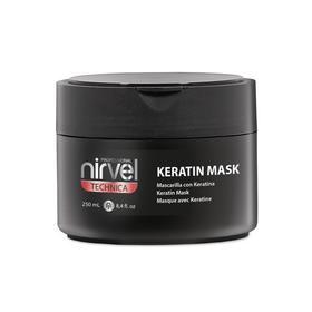 Маска для восстановления волос Nirvel Professional, кератиновая, 250 мл