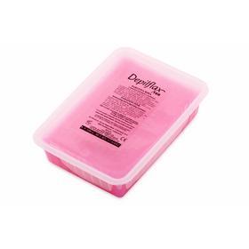 Парафин косметический для ухода за кожей Depilflax100, розовый, 500 г